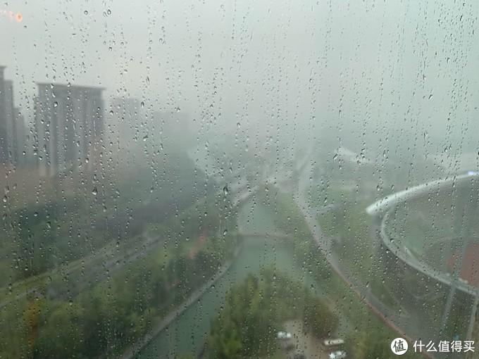 大夏天的,千万不要去扬州啊.......