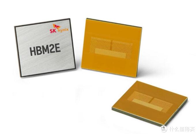 单芯最大16G、带宽提升50%:SK 海力士 发布 HBM2E 颗粒,2020年量产