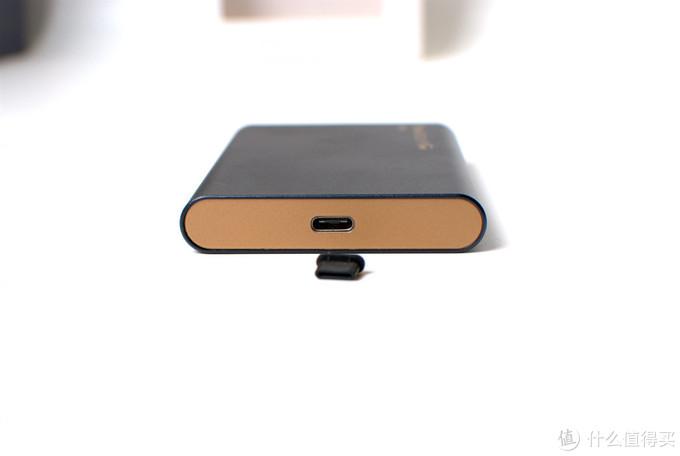 Shera爸的新品分享十一:工地搬砖用户的移动存储十铨科技PD400