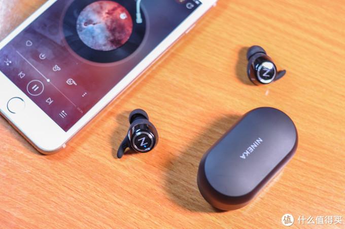 平价也有高品质,无线蓝牙耳机选南卡N1S就对了