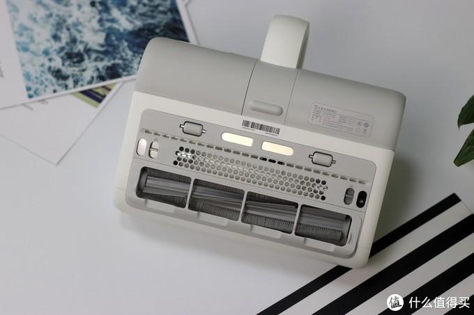 米家又上新,499无线除螨仪,效果可谓是立竿见影!