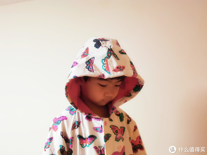 防雨保暖两不误,Hatley新款儿童雨衣