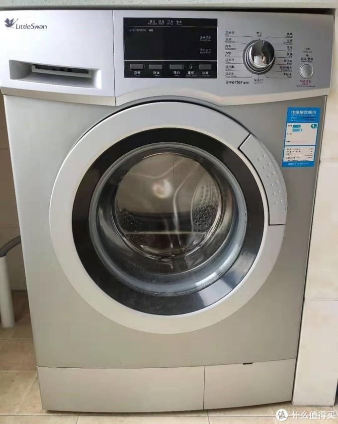 2016年买的小天鹅洗衣机