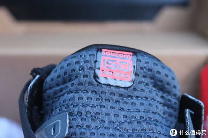 夏日大作战——Saucony索康尼 Triumph iSO 5 跑鞋 评测