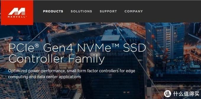 Marvell推出3款PCIe4.0 SSD主控,号称业界功耗最低!