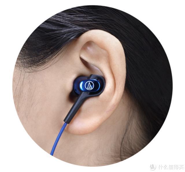 """百元价位最合适的""""全栈式""""耳机典范:REECHO余音GY-07动铁入耳式耳机"""