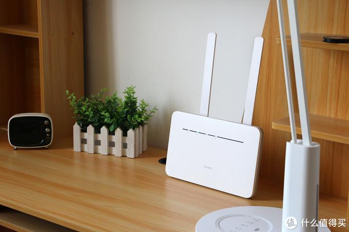 支持4G全网通不受宽带约束,华为4G路由Pro2随时畅享高速网络
