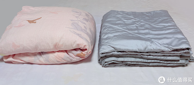 裸睡无压力,贴身柔丝滑,CRIA/可瑞乐天丝可水洗夏凉被体验报告