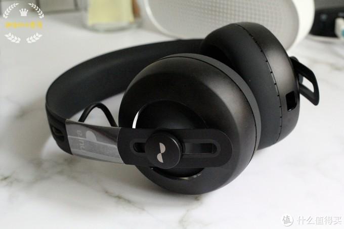 头戴加入耳你没有体验过的nuraphone耳机