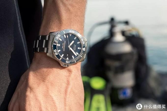 【表态说表】万元最专业潜水利器,这可能是今年最有性价比的潜水表!