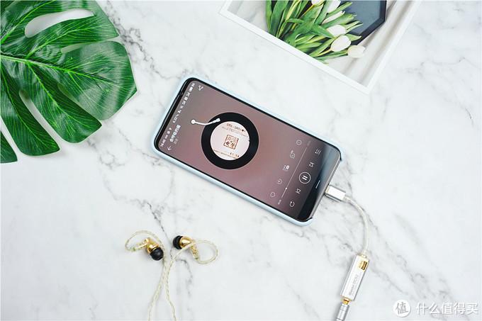 智能手机HiFi党的福音—iBasso DC02评测