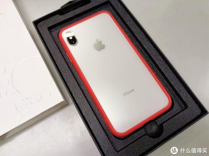 颜值与功能并举——cike升级款iPhone xs max小红壳体验!