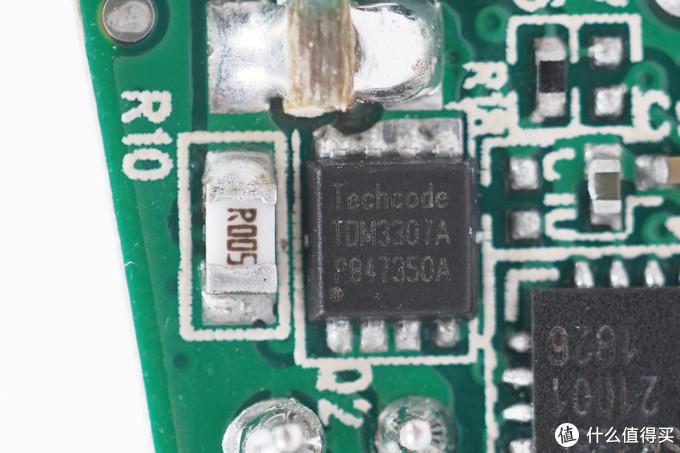 拆解报告:belkin贝尔金30W USB PD快充车载充电器(1A1C)