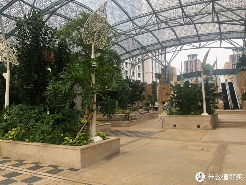 新加坡的亲子自由行~环球影城、水上探险乐园、滨海湾花园、无边泳池...