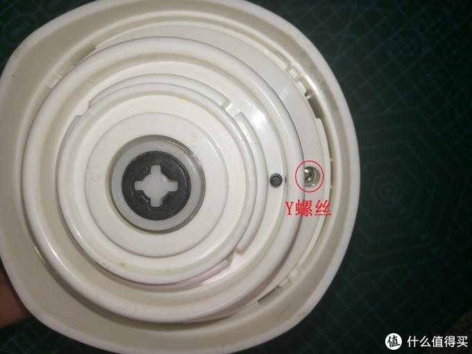 用了仨月就趴窝的九阳JYS-A800绞肉机维修记