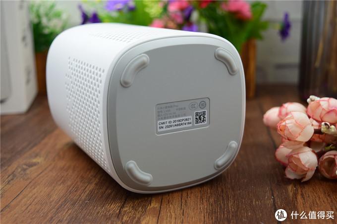小身材大音量,支持智能设备控制:小米小爱音箱Play体验!
