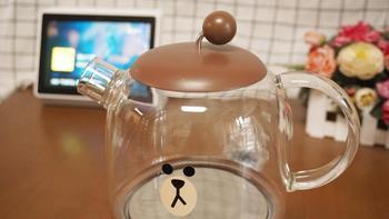 九阳布朗熊养生壶使用体验(壶盖|材质|壶底|材质)