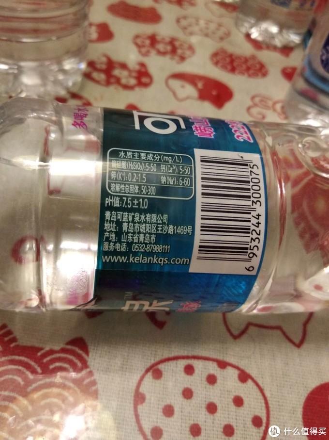 饮用矿泉水怎么选?看乡民生活家一晚全开瓶10种矿泉水口感简谈和选择建议