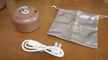 九阳便携电热水壶外观展示(电源线|把手|发热盘|杯盖|按键)