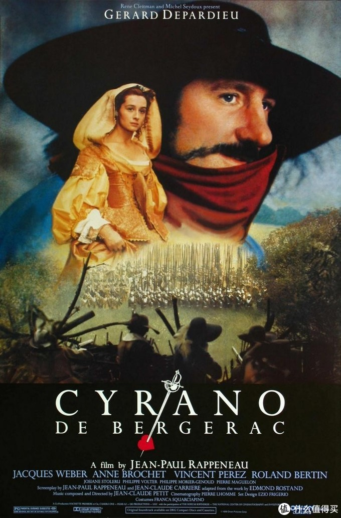 90年的这部电影,也算是传奇了