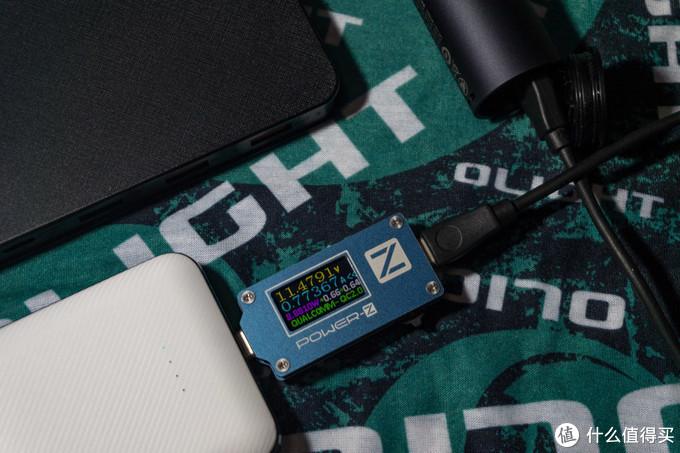 是手电又是充电宝,ZMI随身强光手电体验