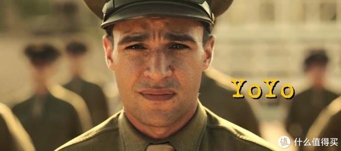 这一位,就是我们的主角YOYO了。在一开始兵种的时候。他选择了飞行兵。因为飞行兵的训练时间比其他兵种更长。他的设想是——当训练完成之后,没准战争都打完了。