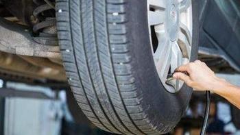 70迈车载充气泵使用感受(充气 噪音 发热 携带)