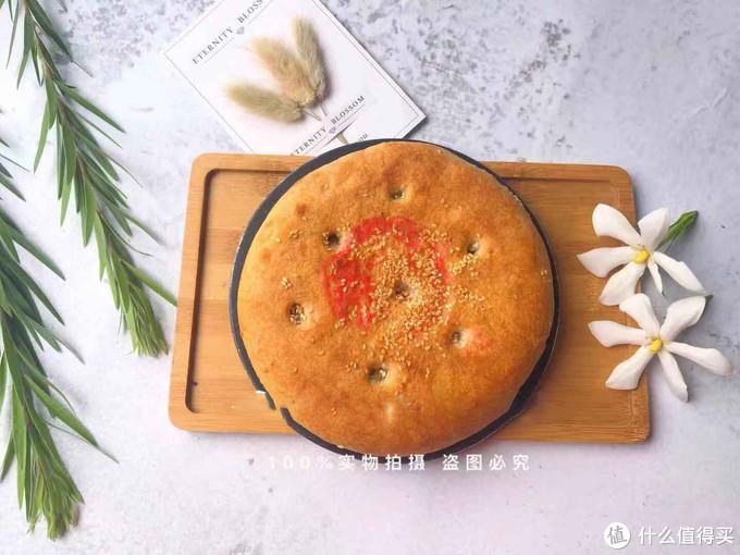 闽南传统月饼