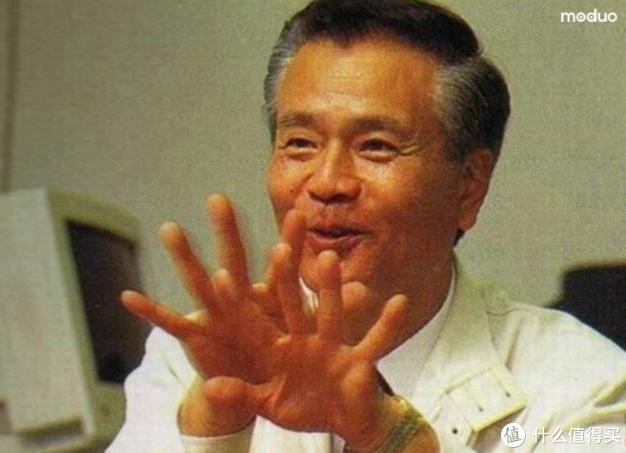 GameBoy之父横井军平