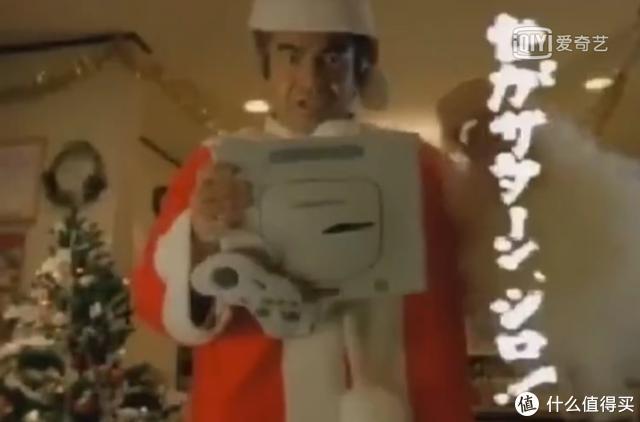 1994年SS发售时的电视广告