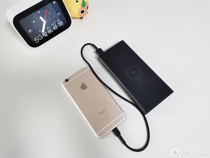 都怪苹果手机,小米充电宝2下岗,紫米无线充移动电源上位!