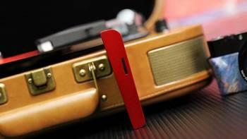 HIFIMAN R2R2000音频播放器开箱展示(外壳|屏幕|后盖|接口|旋钮)