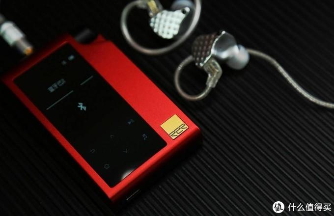 与旗舰播放器争辉的红衣太子:HIFIMAN R2R2000