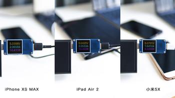 紫米首款无线充电宝充电体验(功率|电量|输出)