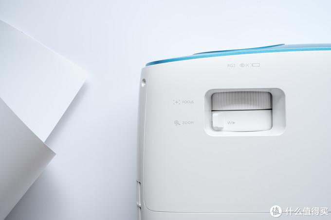 家庭影院发烧初级入坑,给4K UHD蓝光机选择廉价实用兼具的好伙伴:明基 TK800M 4K HDR投影仪