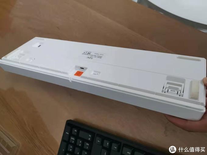 说说我的无线机械键盘——FILCO的圣手二代茶轴与ikbc DC-108青轴