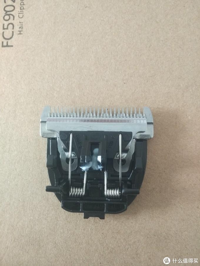 飞科理发器FC5902开箱!