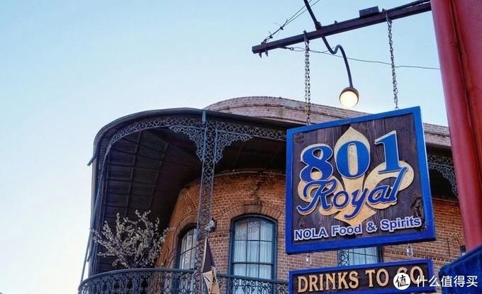 一个充满历史韵味的城市——美国新奥尔良旅游地推荐