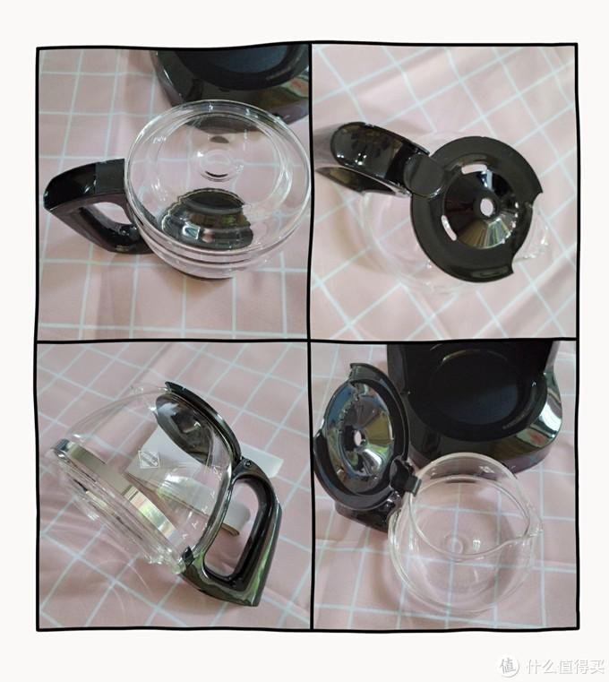 【值友福利之礼品兑换】美的家用美式滴漏壶咖啡机
