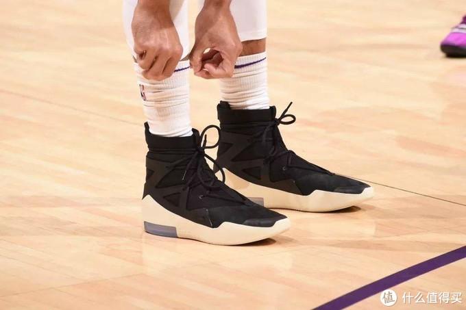 NBA的枫木地板