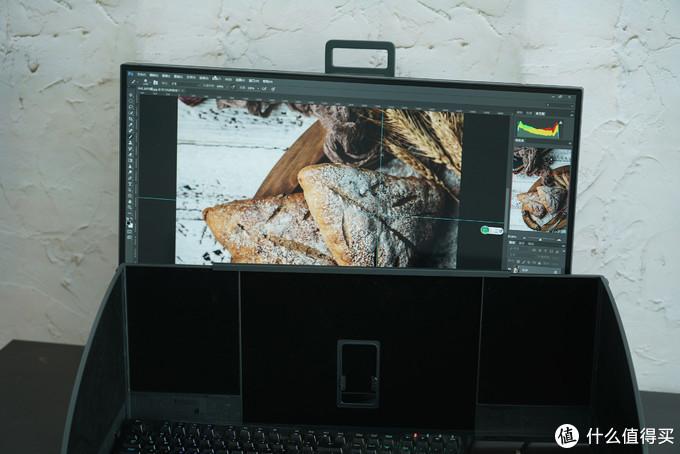 近一万块的专业摄影显示器解决了哪些问题?老纪的明基SW271显示器使用感受