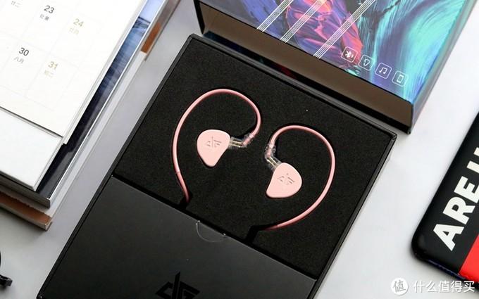 蓝牙耳机领域新宠,可换线式设计 徕声F300 BT蓝牙耳机