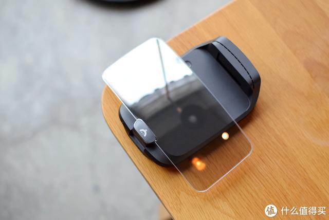 汽车标配!小米有品首款全息产品,支持AI语音交互
