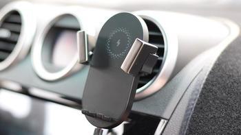 紫米车载充电器使用总结(充电|输出|兼容性)