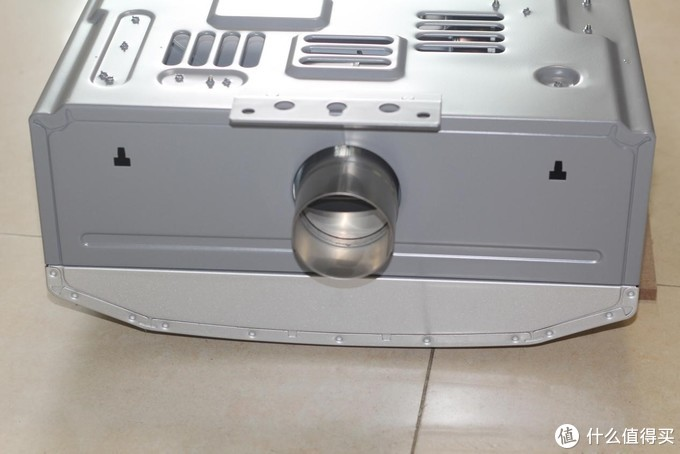 换掉多年电热水器 华帝i12052燃气热水器安装&使用体验