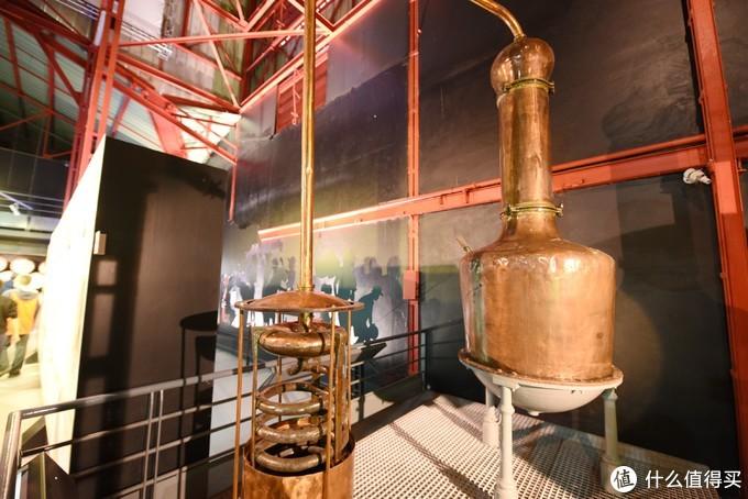 老式蒸馏机