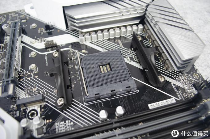 一个机箱电源开关引发的一连串装机血案--硬件篇