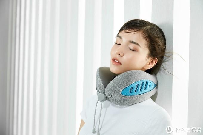 """夏季这款会""""冰""""的午睡神器,才是办公休息的必备品"""