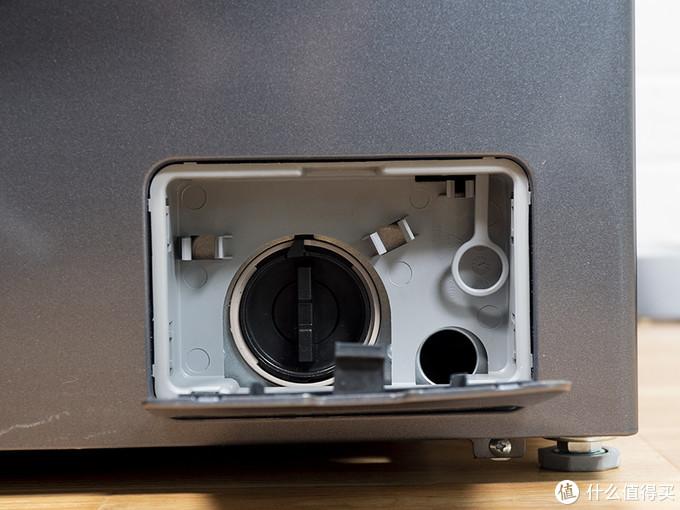 TCL P6洗衣机独家首测:洗烘合一 焕彩护衣 带来洗衣新体验