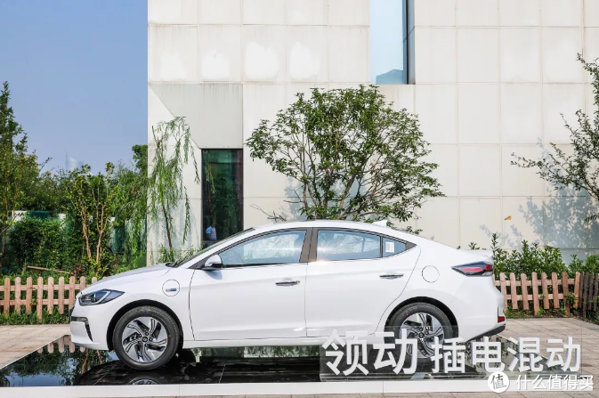 新车速递:北京现代领动插电混动上市 补贴后售价15.78万起